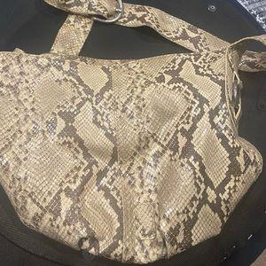 Louenhide Bucket Bag - as new